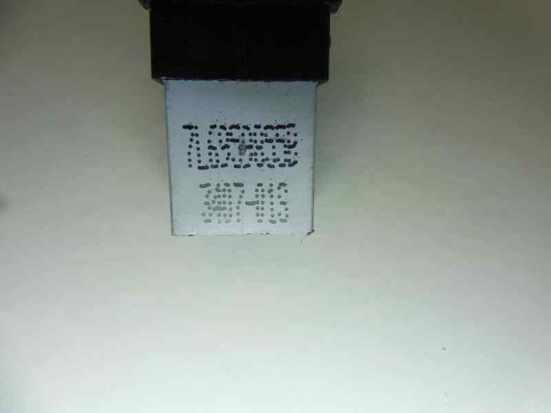 MANDO ELEVALUNAS TRASERO IZQUIERDO SEAT LEON (1P1) Stylance / Style  2.0 TDI (140 CV) |   05.05 - 12.11_img_1