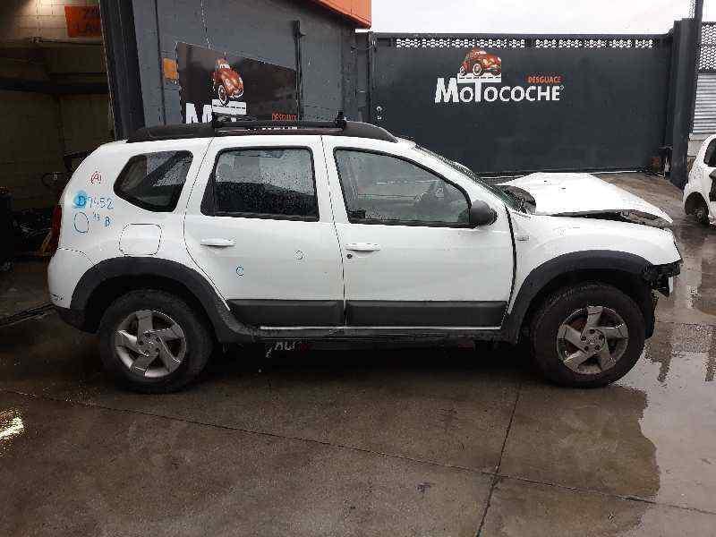 CONMUTADOR DE ARRANQUE DACIA DUSTER Ambiance 4x2  1.5 dCi Diesel FAP CAT (90 CV) |   08.10 - 12.15_img_1