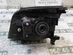 FARO DERECHO NISSAN X-TRAIL (T30) Comfort  2.2 16V Turbodiesel CAT (114 CV)     06.01 - 12.03_mini_1