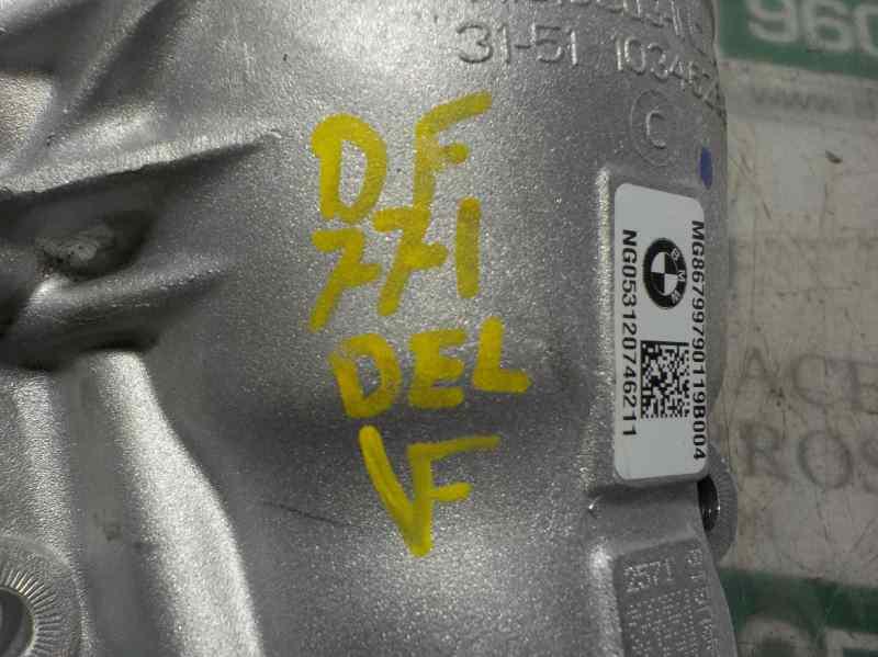 DIFERENCIAL DELANTERO BMW BAUREIHE X3 (G01) xDrive20d  2.0 16V Turbodiesel (190 CV) |   0.17 - ..._img_3