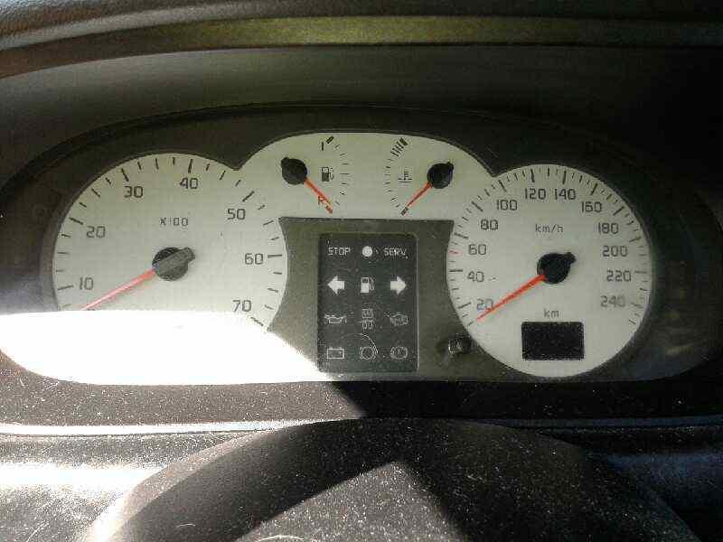RENAULT SCENIC (JA..) 1.9 dCi Diesel CAT   (102 CV) |   0.99 - 0.03_img_1