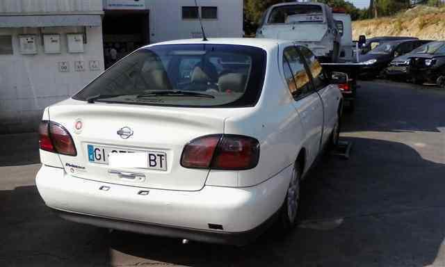 FARO DERECHO NISSAN PRIMERA BERLINA (P11) Básico  2.0 Turbodiesel CAT (90 CV) |   12.00 - ..._img_1