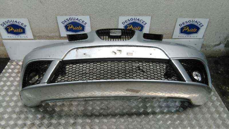 PARAGOLPES DELANTERO SEAT IBIZA (6L1) Hit  1.4 16V (86 CV) |   06.06 - 12.07_img_0