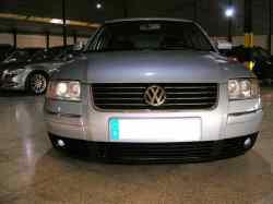 volkswagen passat berlina (3b3) v6 highline 4motion  2.8 v6 30v (193 cv) 2000-2005 ATQ