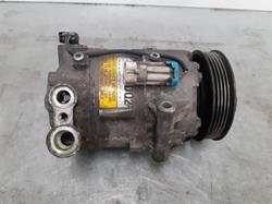 compresor aire acondicionado opel astra h berlina elegance 1.7 16v cdti cat (z 17 dtl / lrb) (80 cv)