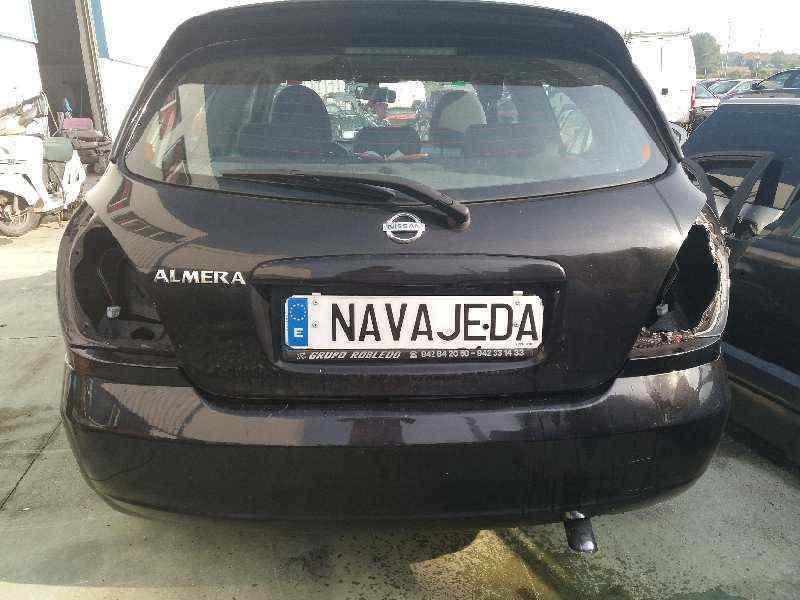 NISSAN ALMERA (N16/E) Ambience  1.8 16V CAT (114 CV) |   0.00 - ..._img_4