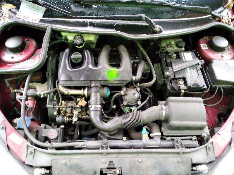 PEUGEOT 206 BERLINA X-Line  1.9 Diesel (69 CV) |   10.02 - 12.03_img_2