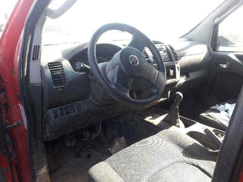 NISSAN NAVARA PICK-UP (D40M) Double Cab LE 4X4  2.5 dCi Diesel CAT (171 CV) |   07.07 - 12.10_img_3