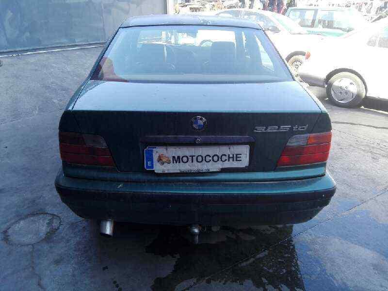 BMW SERIE 3 BERLINA (E36) 2.5 Turbodiesel CAT   (116 CV) |   0.90 - 0.98_img_5