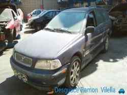 VOLVO V40 FAMILIAR 1.9 Diesel