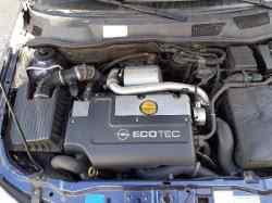 motor completo opel astra g berlina club  2.0 dti (101 cv) 1998-2003 Y20DTH