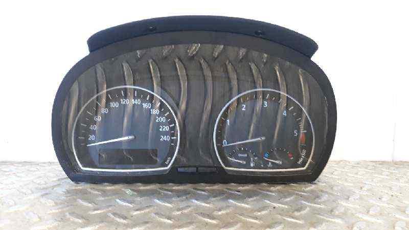 CUADRO INSTRUMENTOS BMW SERIE X3 (E83) 3.0d   (204 CV)     09.03 - 12.06_img_0