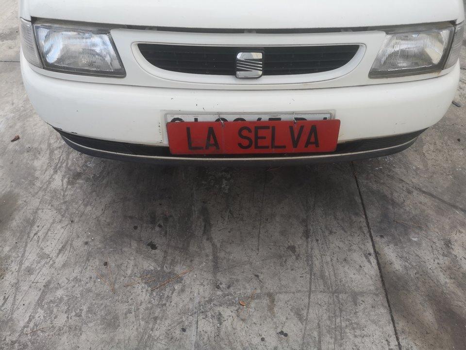 PARAGOLPES DELANTERO SEAT IBIZA (6K) Básico  1.4  (60 CV)     10.96 - 12.97_img_2
