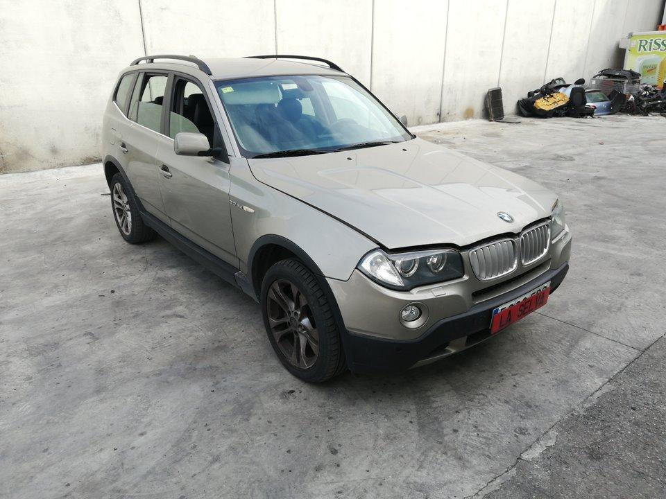 SISTEMA NAVEGACION GPS BMW SERIE X3 (E83) 3.0sd   (286 CV) |   09.06 - 12.08_img_4