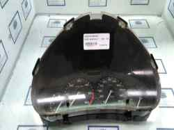 cuadro instrumentos peugeot 206 berlina xt  1.4 hdi (68 cv) 1998-2005 VC0210