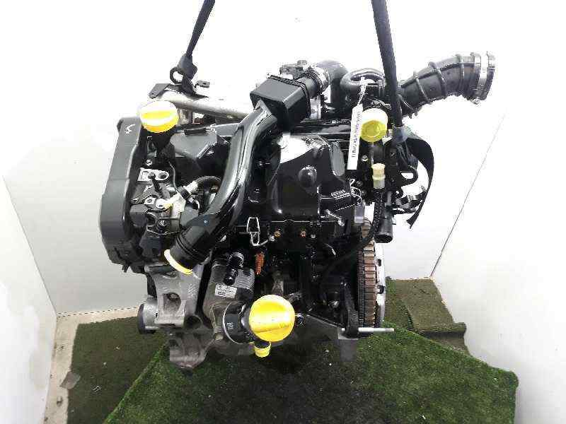 MOTOR COMPLETO RENAULT MODUS Emotion  1.5 dCi Diesel (65 CV) |   03.07 - ..._img_4