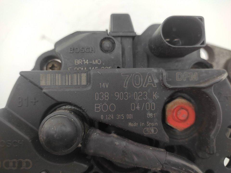 MANDO MULTIFUNCION RENAULT CLIO III Expression  1.5 dCi Diesel CAT (86 CV)     01.07 - 12.10_img_1