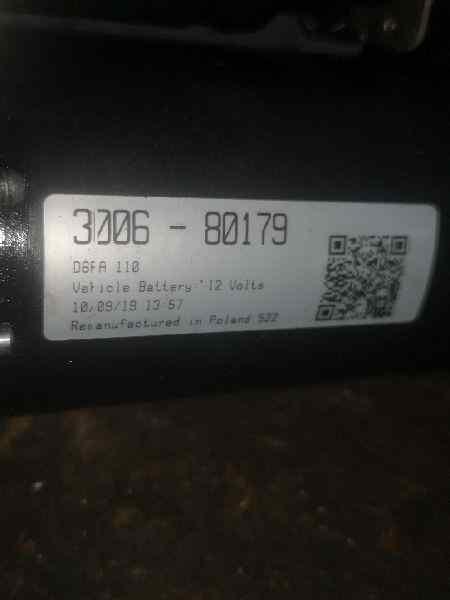 MOTOR ARRANQUE CITROEN C3 1.4 HDi Exclusive   (68 CV) |   04.02 - 12.10_img_2