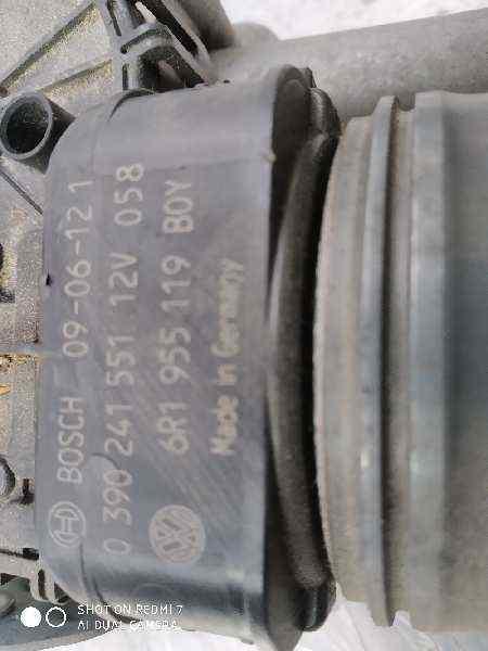 MOTOR LIMPIA DELANTERO SEAT IBIZA (6J5) Stylance / Style  1.9 TDI (105 CV) |   02.08 - 12.09_img_1