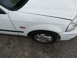 aleta delantera derecha honda civic coupe (ej6/8) 1.6 sr (ej8)   (125 cv) 1996-1998