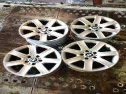 "llanta bmw serie 3 compact (e46) 320td  2.0 16v diesel cat (150 cv) 2001-2005 PACK 16"" BMW"