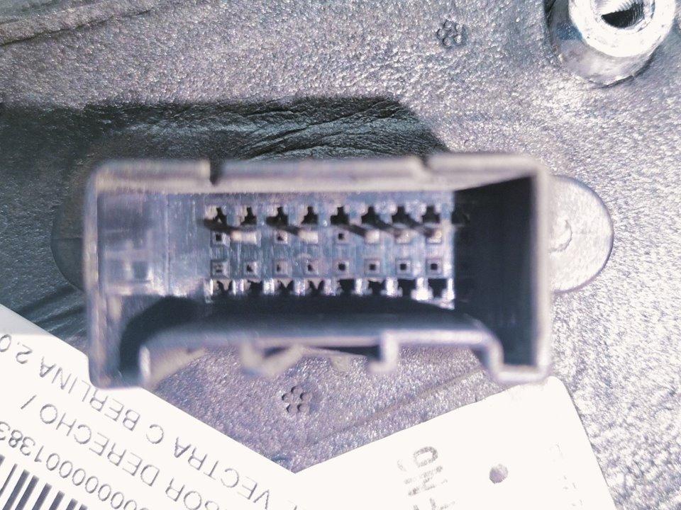 motor completo opel vectra c berlina gts  2.2 16v dti cat (y 22 dtr / l50) (125 cv) 2002-2005 Y22DTR