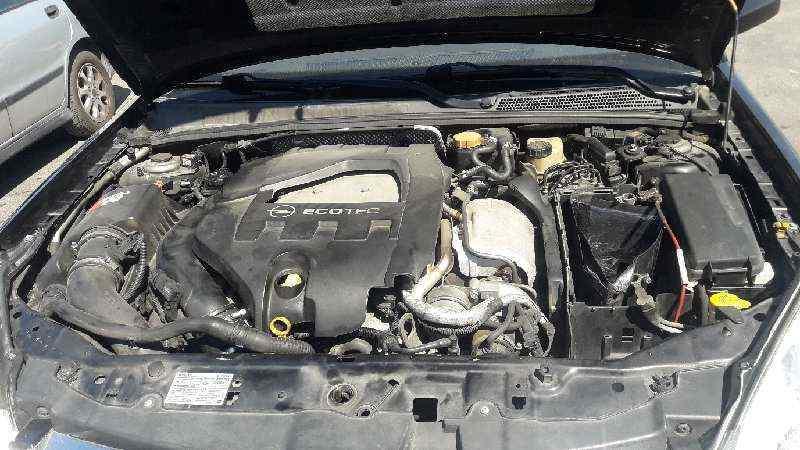 OPEL VECTRA C BERLINA Cosmo  2.8 V6 24V Turbo CAT (Z 28 NEL / LDQ) (230 CV)     07.05 - 12.07_img_4