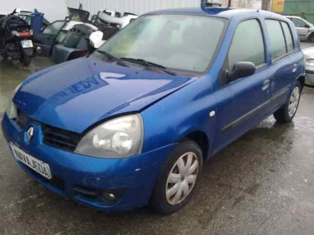 RENAULT CLIO II FASE II (B/CB0) Authentique  1.2  (75 CV) |   06.01 - 12.08_img_0