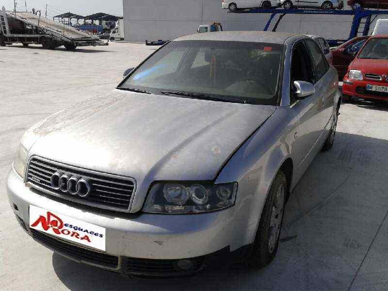 AUDI A4 BERLINA (8E) 2.5 V6 24V TDI   (163 CV) |   0.00 - ..._img_0