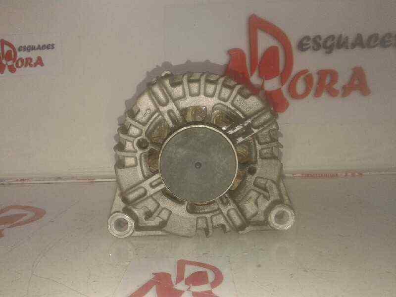 ALTERNADOR FORD MONDEO BER. (CA2) Ghia  2.0 TDCi CAT (163 CV) |   11.09 - ..._img_4