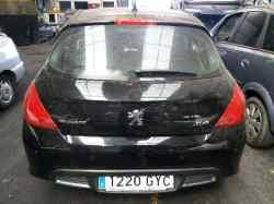 peugeot 308 cc (2009) 200  1.6 16v turbo cat (5fu / ep6cdtx) (200 cv) 2010- 5FV VF34C5FV8AS