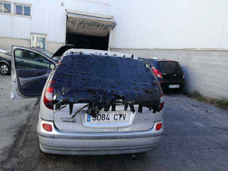 LLANTA NISSAN ALMERA TINO (V10M) Acenta  2.2 dCi Diesel CAT (112 CV)     04.03 - 12.06_img_5