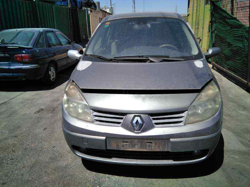 TURBOCOMPRESOR RENAULT SCENIC II Authentique  1.9 dCi Diesel (120 CV) |   0.03 - ..._img_5