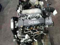motor completo opel astra f berlina básico  1.7 turbodiesel cat (x 17 dtl / 2h8) (68 cv) 1995- X17DTL