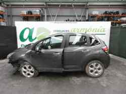 citroen c3 collection  1.6 hdi fap (92 cv) 2011-2015 9HPDV6DTED VF7SC9HP0DW