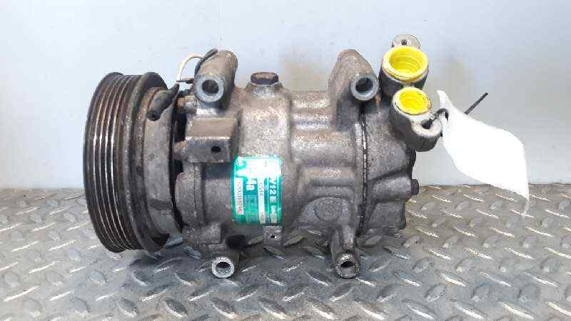 COMPRESOR AIRE ACONDICIONADO RENAULT KANGOO (F/KC0) Express Confort  1.5 dCi Diesel (65 CV)     0.03 - ..._img_0