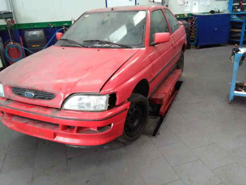 FORD ESCORT BERLINA/TURNIER XR3I Berlina  1.8 16V CAT (105 CV) |   0.91 - ..._img_4