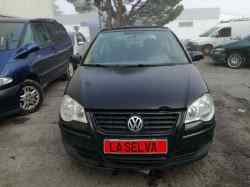 volkswagen polo (9n3) advance  1.4 tdi (69 cv) 2005-2006 BNM WVWZZZ9NZ6Y