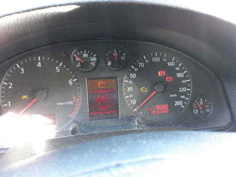 AUDI A6 BERLINA (4B2) 2.4 (121kW)   (165 CV) |   04.97 - 12.01_img_3