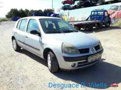 renault clio ii fase ii (b/cb0) authentique  1.2  (75 cv) 2001-2008 D4F712 VF1BB05CF26