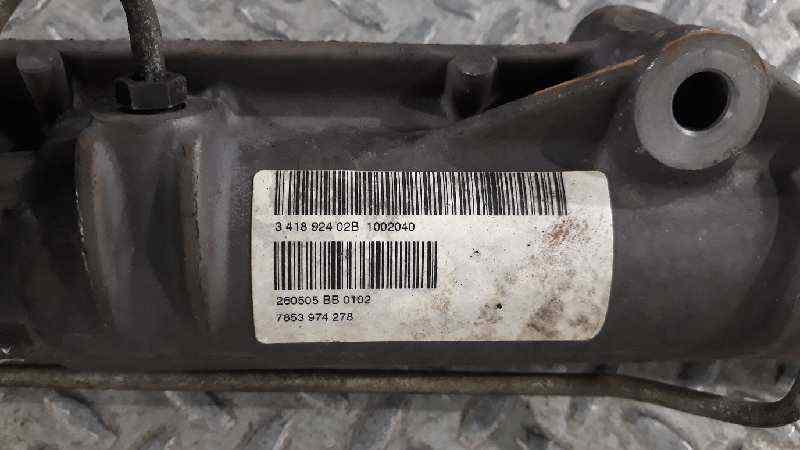 CREMALLERA DIRECCION BMW SERIE X3 (E83) 3.0d   (204 CV) |   09.03 - 12.06_img_5