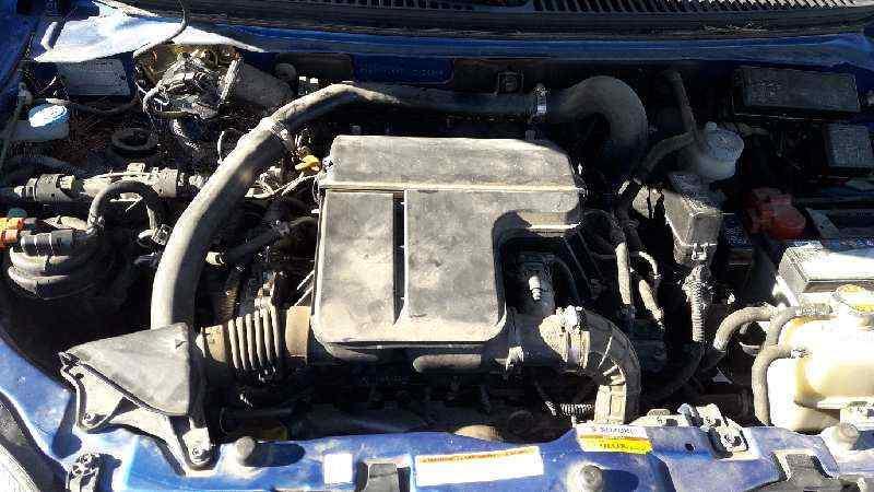 SUZUKI IGNIS RM (MH) Básico  1.3 DDiS Diesel CAT (69 CV) |   08.03 - 12.08_img_1