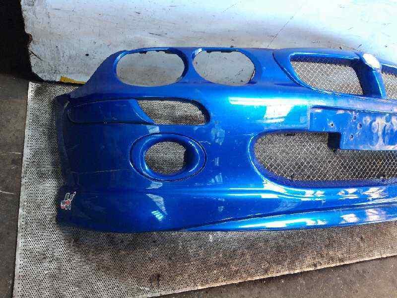 PARAGOLPES DELANTERO MG ROVER MG ZR 105  1.4 16V CAT (103 CV) |   12.01 - 12.04_img_3