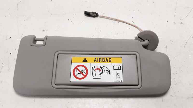 PARASOL DERECHO OPEL ASTRA K LIM. 5TÜRIG (09.2015->) Selective Start/Stop  1.4 16V SIDI Turbo (125 CV) |   ..._img_0
