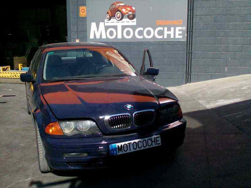 Despiece Del Vehiculo Motocoche
