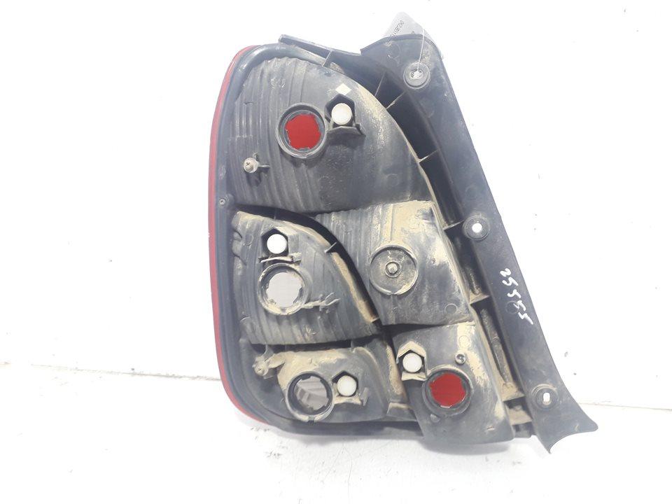 PILOTO TRASERO DERECHO KIA CARENS 1.8 RS Monovolumen   (110 CV) |   10.00 - 12.02_img_1