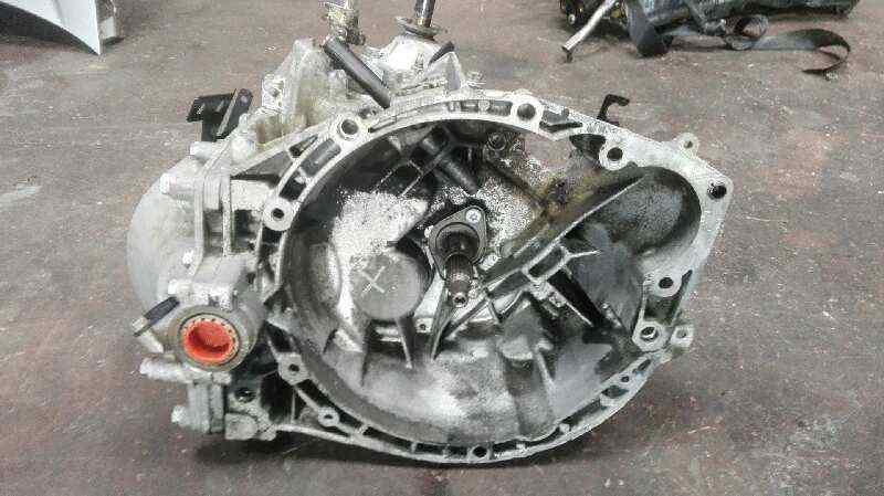 CAJA CAMBIOS FIAT ULYSSE (179) 2.0 JTD Dynamic   (109 CV) |   09.02 - 12.07_img_1