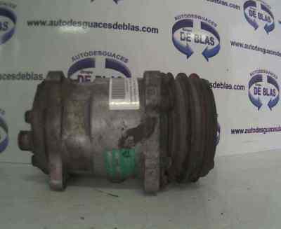 COMPRESOR AIRE ACONDICIONADO NISSAN SERENA (C23M) 2.3 Diesel   (75 CV) |   0.92 - ..._img_0