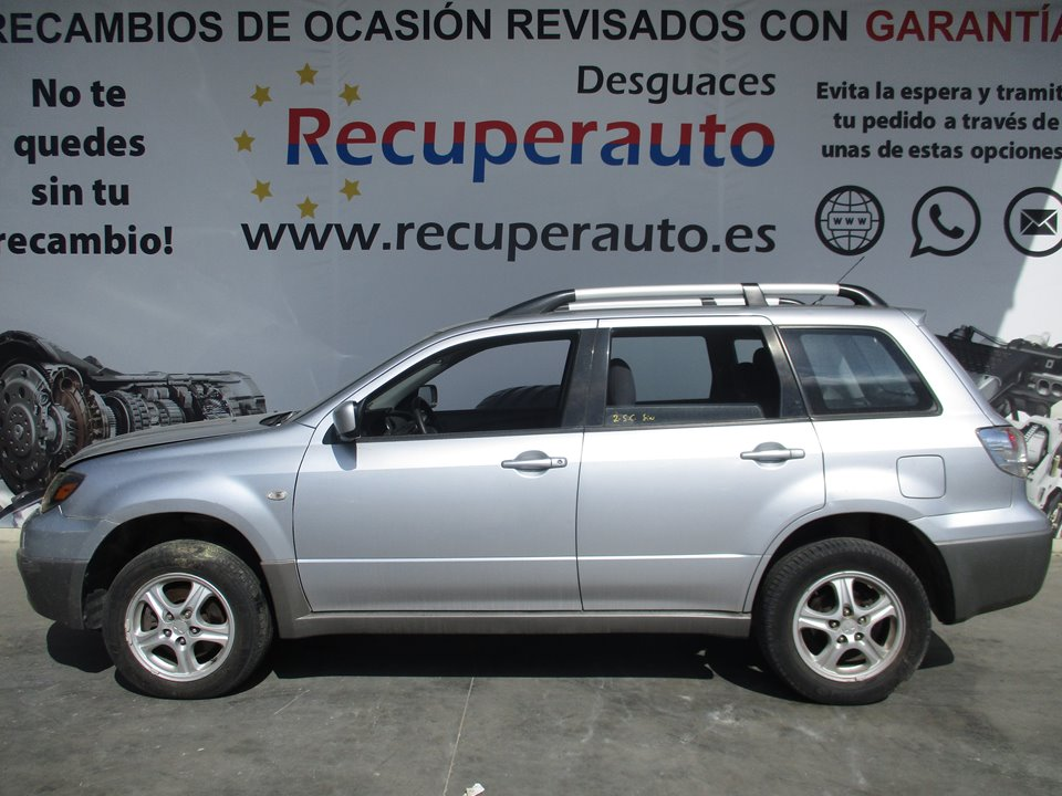 TAPON COMBUSTIBLE MITSUBISHI OUTLANDER (CU0W) 2.0 4WD   (136 CV) |   04.03 - 12.06_img_0