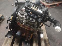 motor completo chevrolet matiz s  0.8 cat (52 cv) 2005-2011 F8CV